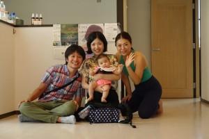 柴田さん赤ちゃん2