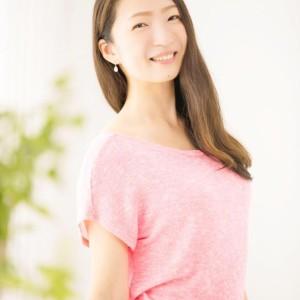 恵糸先生プロフィール写真